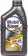 Mobil Super 3000 X1 Diesel 5W-40 дизельное моторное масло, 1 л