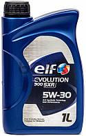 ELF Evolution 900 SXR 5W-30 синтетическое моторное масло, 1 л