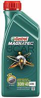 Castrol Magnatec 10W-40 A3/B4 полусинт. моторное масло, 1 л