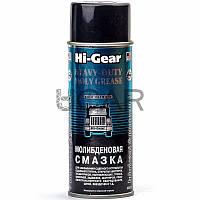 Hi-Gear HG5531 Молибденовая смазка аэрозольный, 312 г