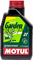 Motul Garden 2T моторное масло для садовой техники, 1 л