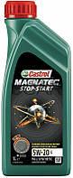 Castrol Magnatec Stop-Start 5W-20 E синтетическое моторное масло, 1 л (712)