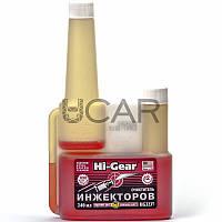 Hi-Gear HG3237 Очиститель инжекторов и системы питания с SMT2, 240 мл
