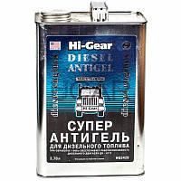Hi-Gear HG3429 Суперантигель для дизтоплива, 3,78 л