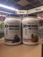 Аминокислоты BCAA Scivation Xtend bcaa 90 serv - 1200 г 1.2 kg лучше olimp bcaa xplode и bsn amino x