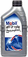 Mobil ATF LT 71141 (MB 236.11) специальная жидкость для АКПП, 1 л (151009)