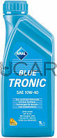 Aral BlueTronic 10W-40 полусинтетическое моторное масло, 1 л