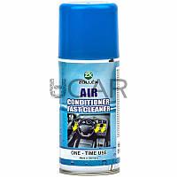 Zollex Air Conditioner Fast Cleaner Очиститель автокондиционера 1-разовый, 150 мл