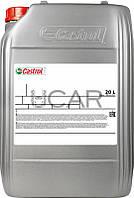 Castrol Syntrax Universal Plus 75W-90 GL-4/GL-5/MT-1 трансмиссионное масло, 20 л