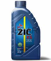 ZIC X5 10W-40 Diesel дизельное моторное масло, 1 л (132660)