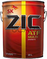 ZIC ATF Multi универсальная жидкость для АКПП, 20 л (192628)