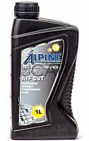 Alpine ATF CVT жидкость для вариаторов, 1 л