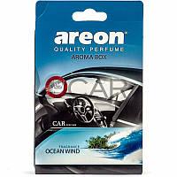 Areon Aroma Box Ocean освежитель воздуха под сиденье, 70 г