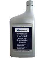 Subaru ATF Automatic Transmission Fluid-HP жидкость для АКПП, 0,946 л (SOA427V1500)