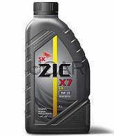 ZIC X7 LS 5W-30 синтетическое моторное масло, 1 л