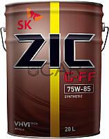 ZIC G-FF 75W-85 трансмиссионное масло, 20 л (193321)