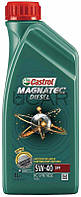Castrol Magnatec Diesel 5W-40 DPF дизельное моторное масло, 1 л (372)
