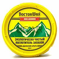 """Doctor Wax DW5171 Поглотитель запаха """"Дыхание альп"""", 227 мл"""