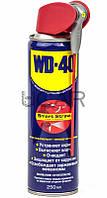 WD-40 Smart Straw Универсальная проникающая смазка, 250 мл