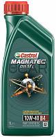 Castrol Magnatec Diesel 10W-40 B4 дизельное моторное масло, 1 л (365)