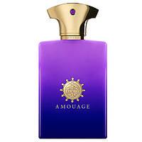 Amouage Myths Man парфюмированная вода 100 ml. (Тестер Амуаж Митс Мен)