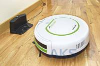 Робот-пылесос Ariete Briciola 2711