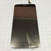 Дисплей LG G2 D802 Black (10 pin touch) complete