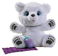"""Интерактивная игрушка HASBRO FurReal """"Полярний Медвеженок"""""""