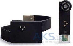 Bluetooth-гарнитура TAYOGO X-Band bluetooth car bracelet Black