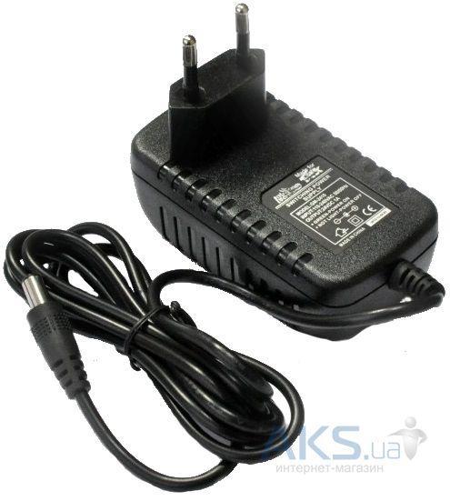 AksPower 9V 1A 5,5х2,5 (215781) - интернет-магазин BUMEKS.com.ua в Киеве