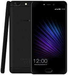 Смартфон Leagoo T5 black 4/64 Gb Octa-Core Двойная камера