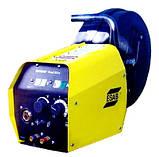 Полуавтомат инверторный сварочный WARRIOR 500i CC/CV, фото 4