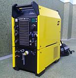 Полуавтомат инверторный сварочный WARRIOR 500i CC/CV, фото 3
