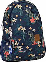 Рюкзак Bagland Urban 20 л. сублимация (цветы) (00530664)