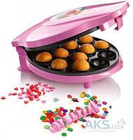 Вафельница Princess Аппарат д/приготовления пончиков  132600 Cake Pop