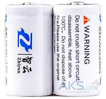 Zhiyun Аккумуляторы 18350, 900mAh - 2 шт