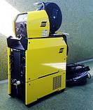 Полуавтомат инверторный сварочный WARRIOR 500i CC/CV, фото 2