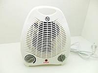 Воздушный обогреватель электрический A-Плюс (2124) напольный
