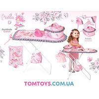 Детская гладильная доска Мария DeCuevas 53417
