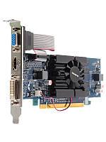 Видеокарта GIGABYTE GeForce 210 1024 МБ 64 бит GDDR3 GV-N210D3-1GI