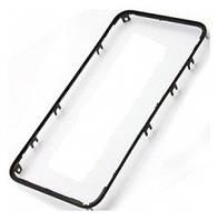 Рамка дисплея для iPhone 4s Black