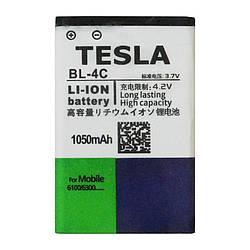 Аккумулятор Tesla Nokia BL-4C (6300/6101/6131/3500с/1661)