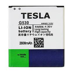 Аккумулятор Tesla Samsung G530/J5/J3/J3-2016/J300/J320