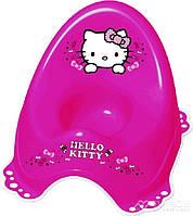 Детский горшок Maltex Hello Kitty Розовый