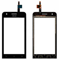 Тачскрин Asus ZenFone C (ZC451CG) Black