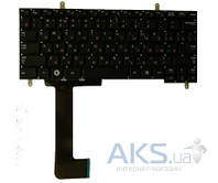 Клавиатура для ноутбука Samsung X128. RU, (CNBA5902865) Black