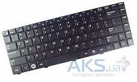 Клавиатура для ноутбука Samsung R420 R425 R428 R429 R463 R465 R467 R468 R470  RU, (V102360IS1) Black