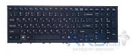 Клавиатура для ноутбука Sony VPC-EE Series. RU,Frame, (148915771) Black