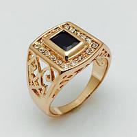 Мужской перстень Персей, размер 17, 18, 19