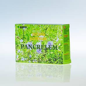 PANCRELEM - здоровье поджелудочной железы и всего организма. (60 кап. * 0,3 г.), фото 2